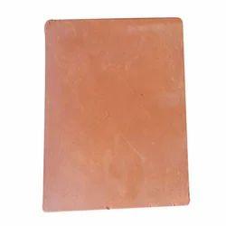 Weatherproof Clay Tile