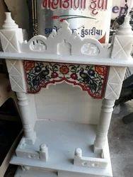 Marble Designer Temple