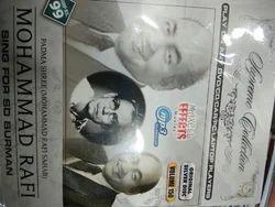 Musical CD in Mumbai, म्यूजिकल सीडी, मुंबई