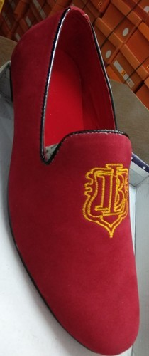 Gents PVC Shoes, Size: 5-10, Packaging: Box