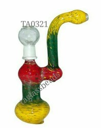 Honey Comb Glass