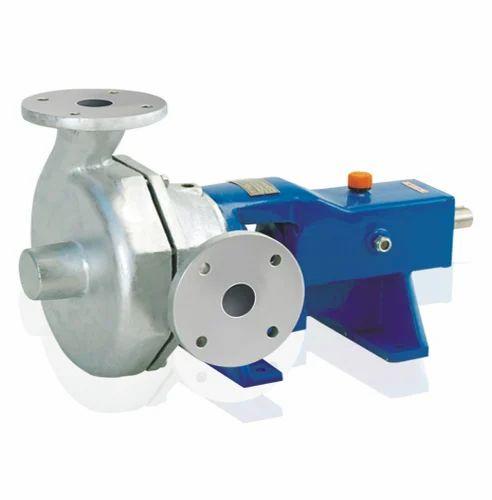 Centrifugal Type Filter Press Pump