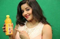 Thanx Mango Juice