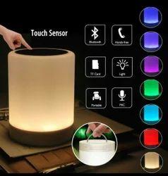 Touch Sensor Bluetooth Speaker