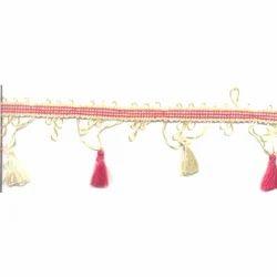 Latoo Gonda Curtain Lace