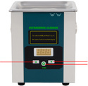 Ultrasonic Cleaners for Jewelry Industries