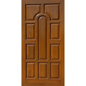 Italic Sundoor Finished Interior Wooden Door, Rectangular, Thickness: 32mm-45mm