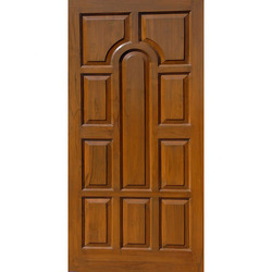 Interior Wooden Door