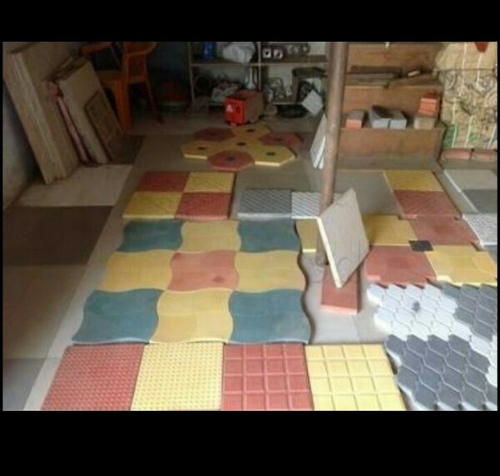 Cement Tiles & Ceramic Tiles Manufacturer from Hyderabad