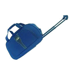 Trolley Bags - Travel Trolley Bags Manufacturer from Hyderabad