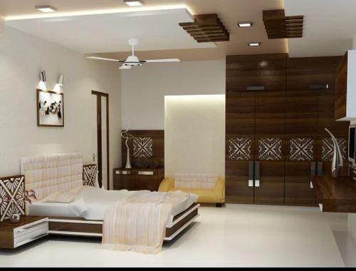 Residential Interior Design in Bengaluru, Old Madras Road ... - photo#20