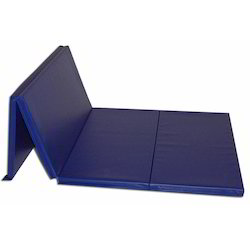 Synthetic Rubber Folding Mat