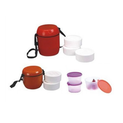 Insulated Lunch Boxes