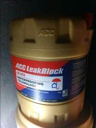 Leak Block