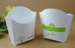Friend Chicken / French Fries Food Grade Packaging Box