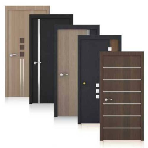 Plywood Flush Doors  sc 1 st  IndiaMART & Plywood Flush Doors at Rs 1000 /piece(s) | Wooden Doors - K B ...