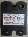 4- 20 mA Single Phase Solid State Relays