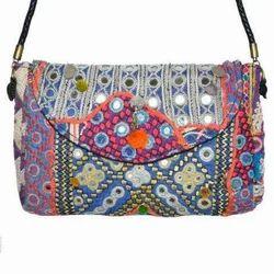 Banjra Clutch Bags