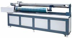 Engraver Rotary Inkjet Machine