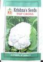 White Diamond Cauliflower Seeds, Pack Size: 50gm