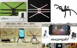 Spider Podium For Flexible Holder -smartphones Tablets Camera