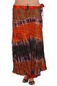 Rayon Magic Wrap Skirt