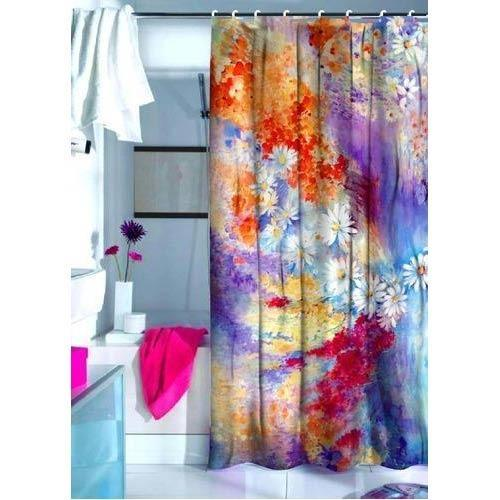 Digital Printed Curtains At Rs 750 Pices