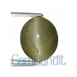 5.62 Carats Cats Eye Quartz