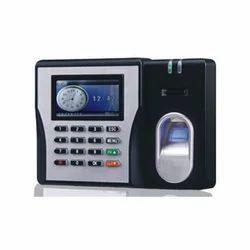 Fingerprint Control System