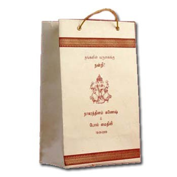 e45650ebf67 Marriage Gift Bag at Rs 3.5  piece(s)