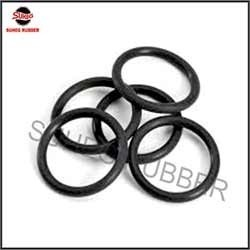 Conductive Silicone O-rings