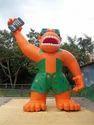 Gorilla Inflatables