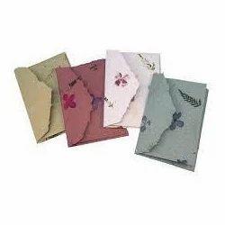 Paper Envelope Printing Services