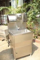 Hand Wash Stations
