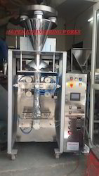 Vertical Cup Filler Packaging Machine