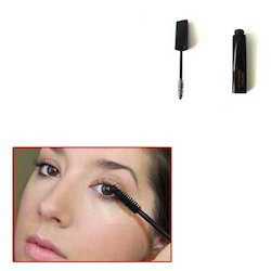 Flat Tube Mascara for Girls