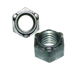Canco UNC Weld Nut