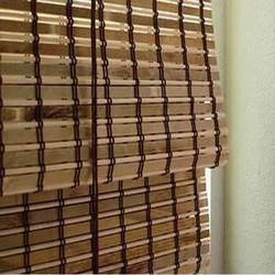 Bamboo Blinds in Hyderabad, Telangana | Manufacturers, Suppliers ...