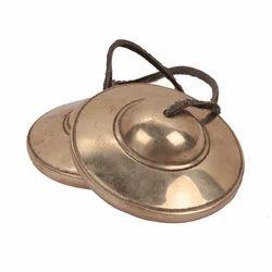 Brass Tingsha Bell