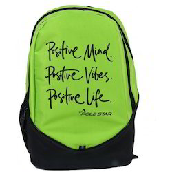 Lime Green Backpacks