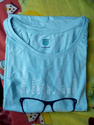 Cotton Ladies T-Shirts