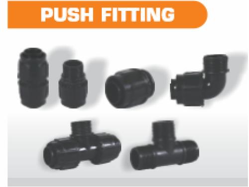 Push Fitting Pipe Fittings And Plumbing Fittings Satyam