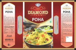 Poha, No Artificial Flavour