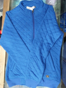 Mens Blue Jacket