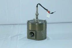 Micro Flow Sensor For Diesel Engine