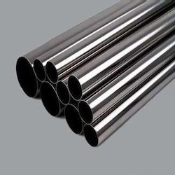 ASTM A511 Gr 301 Stainless Steel Tube