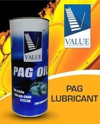 PAG Lubricant Oil Manufacturer from Vasai