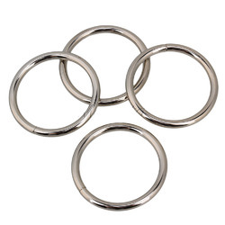Stainless Steel O Rings