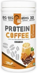 Protein Coffee Caramel