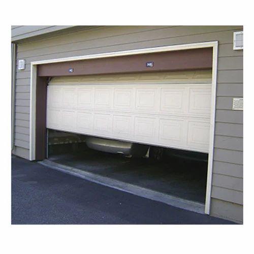 Automatic Garage Doors, स्वचालित गैराज के दरवाजे At Rs